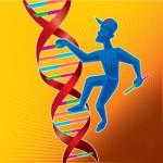 Vivix repair DNA