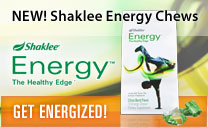 Need More Energy?
