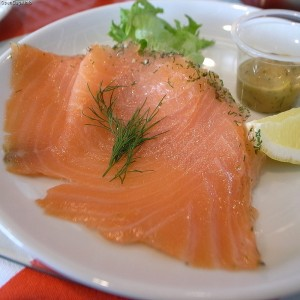 fatty fish to fight cholesterol