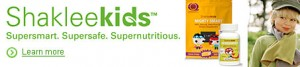 vitamins kids shaklee