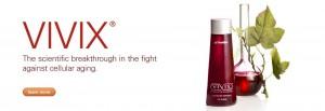 Vivix resveratrol and polyphenols