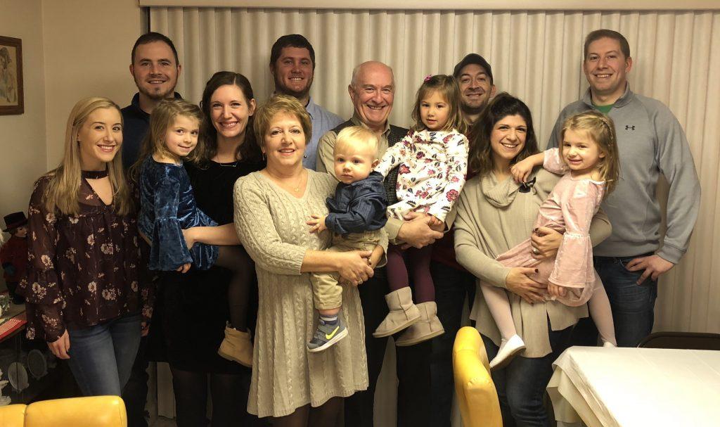 Zerbee family