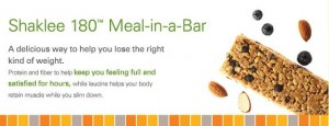 weight loss bars