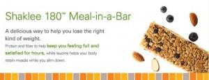 weight loss bars