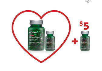 heart health duo