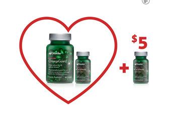 heart health duo