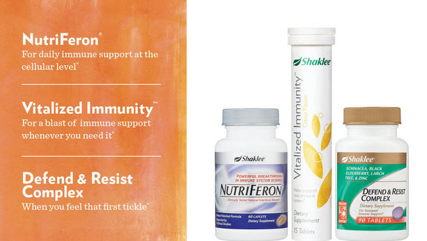 immune system builders