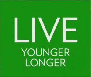 living younger longer