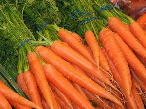 50 carrots