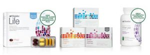 shaklee multivitamin