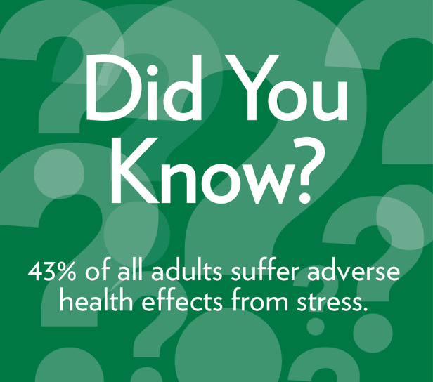 did you know stress