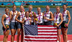 United States Womens Rowing Team