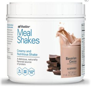 protein meal shakes for kids