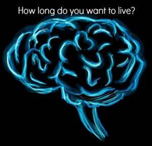 brain and longevity