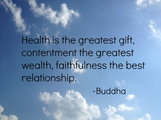 health-is-greatest-gift