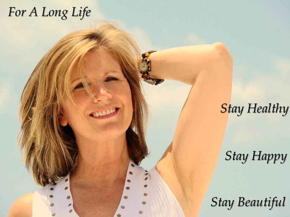 natural hot flashes remedies
