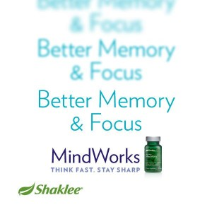 how to improve memory and focus