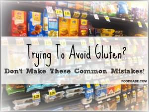 food babe gluten free