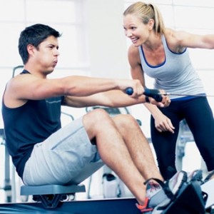 train your body