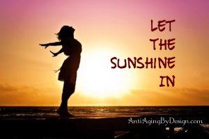 vitamin d sunshine vitamin