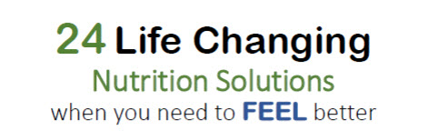 24 Nutrition Solutions