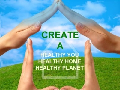 healthy safe clean home