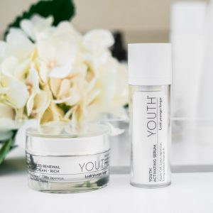 Youth Anti Aging Skin Care
