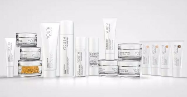 Youth Antiaging skincare