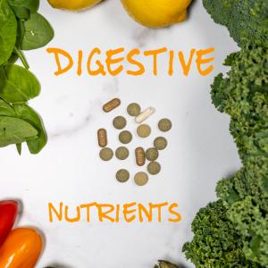 detox nutrients