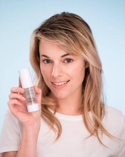 moisture skin care