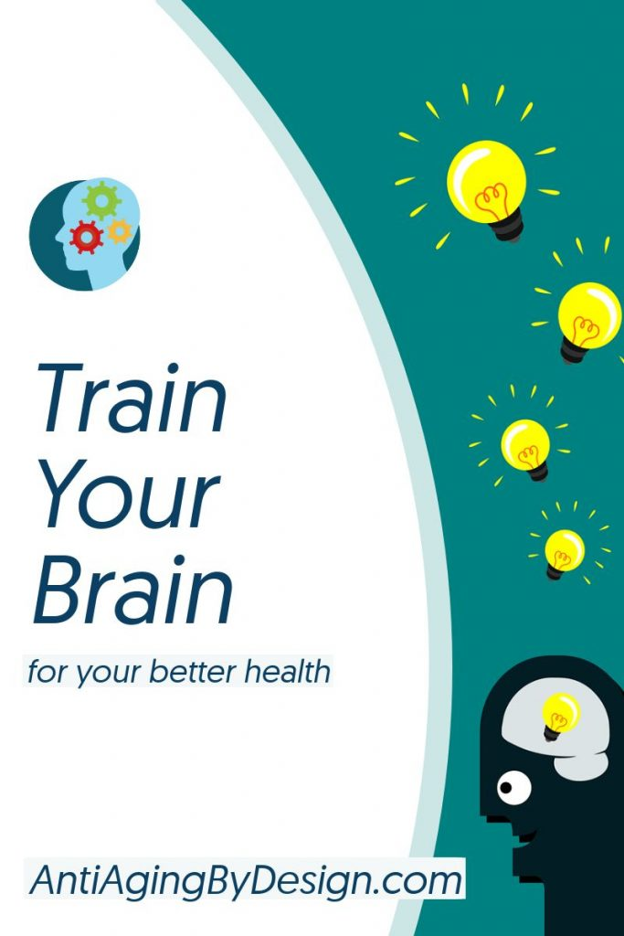 train your brain healthy mind