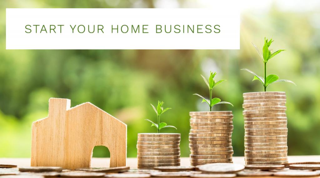 start home business stimulus