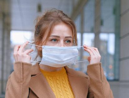 Coronavirus strengthen immune system