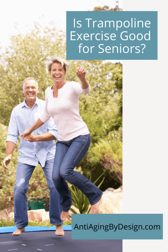rebounding exercise for seniors